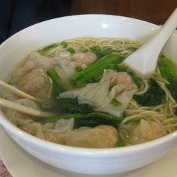 Bamboodles soup