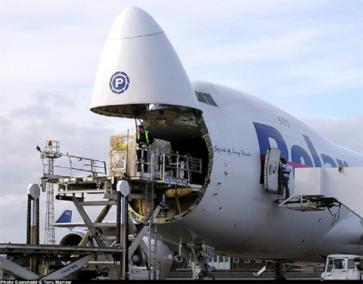 cargo airplane01