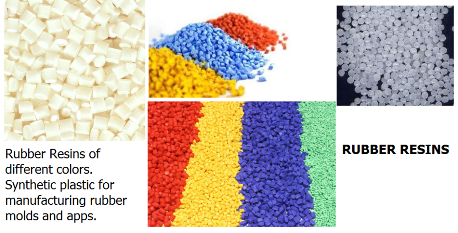 rubber resins