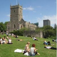 University Campus - Bristol Building